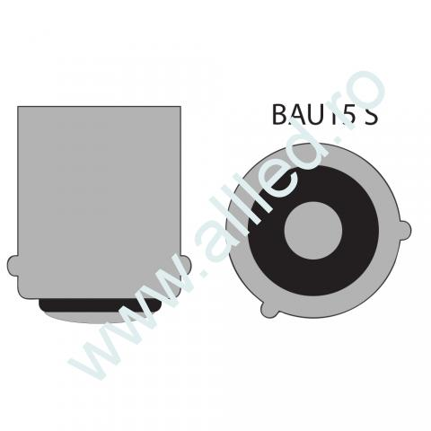 BAU15S  LED canbus