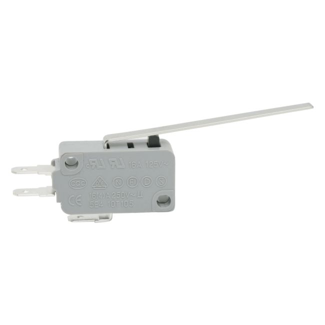 Microintrerupator 1 circuit 16(4)A-250V ON-(OFF)