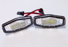 Lampi numar led HONDA CIVIC, ACCORD, LEGEND