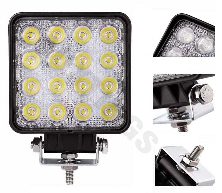 Proiector led 40w